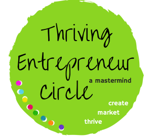 Thriving Entrepreneur Circle Mastermind | small business coaching Perth | Shannon Bush