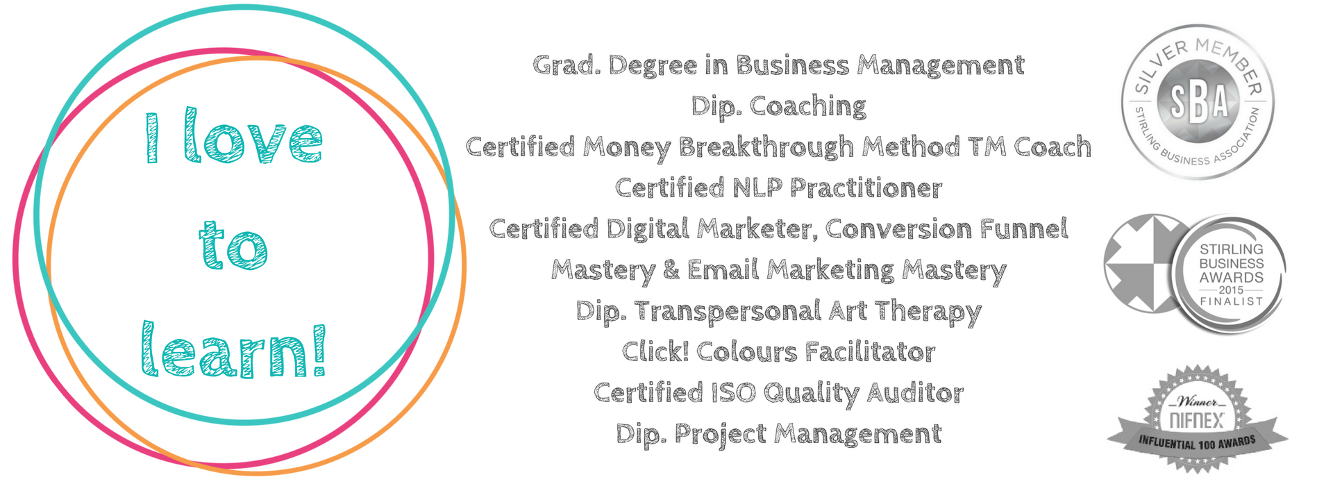 shannon bush business coach credentials