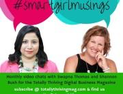 #smartgirlmusings