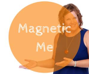 Magnetic Me | Personal Leadership Program For Women | Marketing Program For Women | Marketing Business Coaching Perth | Shannon Bush