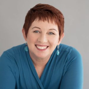 Gail OKeeffe | Success Liberator | EFT Tapping for Business success
