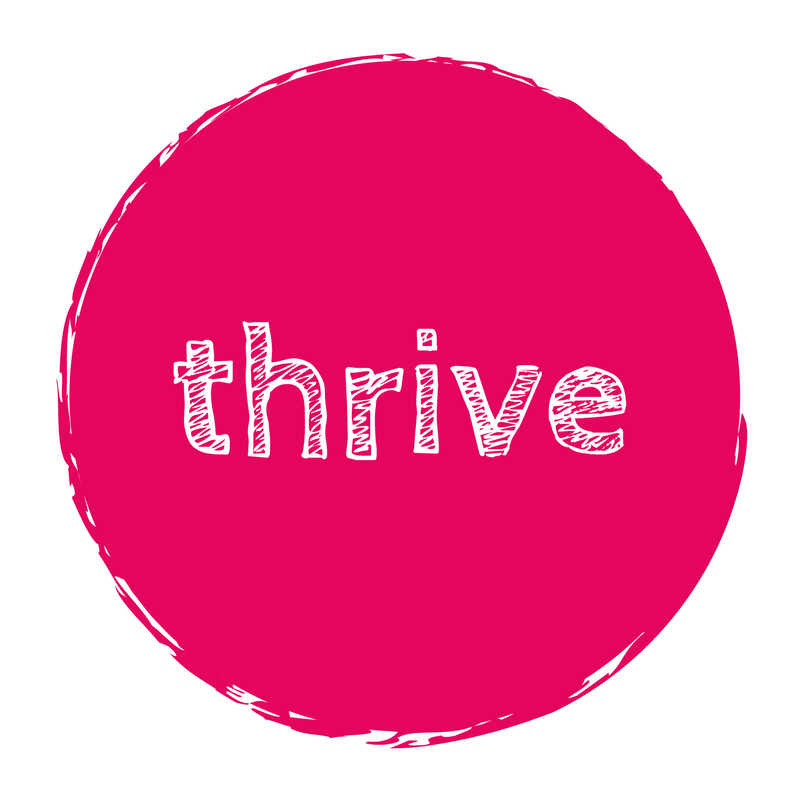 Creative Possibility Shannon Bush Business Marketing Coach Perth thrive | small business coaching