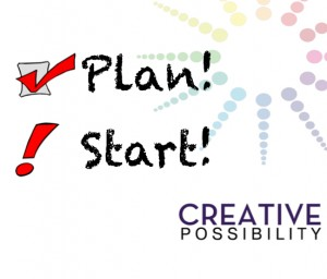 Creative Possibility Planning