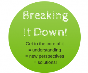 Breaking It Down Business Coaching Solutions