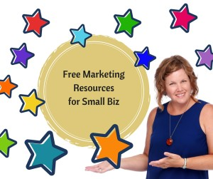 better small business marketing | Marketing For Small Business | Free Marketing Resources Creative Possibility
