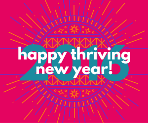 Happy Thriving 2016   Marketing Coach Perth