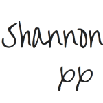 Shannon Bush Signature | Marketing Coach | Can You Be A Marketer