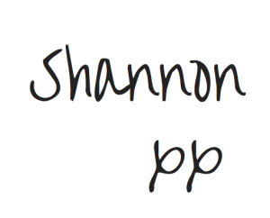 Shannon Bush Signature | Marketing Coach | Getting Attention With Your Marketing