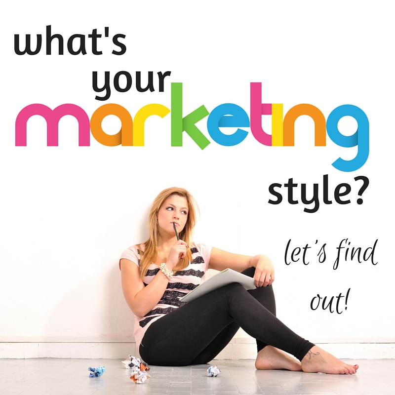 marketing style | business coach Perth | marketing coach Perth | women in business | free webinar training | marketing training