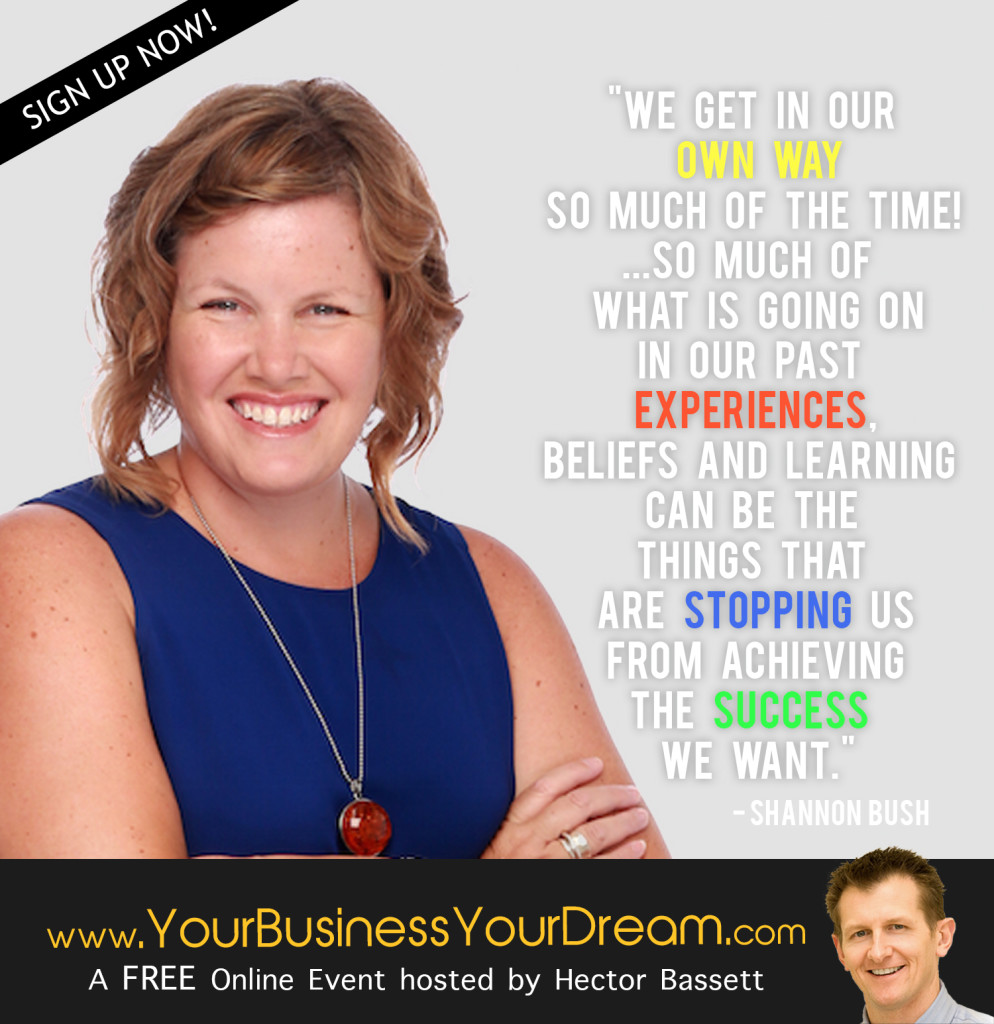 Shannon Bush Business Coach Perth | Davidson Fraser LTD | Marketing Coach Small Business