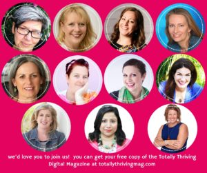 Totally Thriving Contributor Graphic June 16