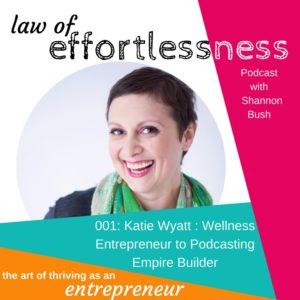LOE-Podcast-001-Katie-Wyatt-Shannon Bush Business Coach Perth