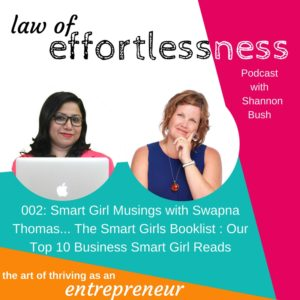 LOE Podcast-002-Smart-Girl-Musings-Smart-Girl-Booklist-Shannon Bush Swapna Thomas