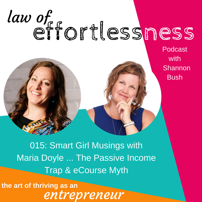 LOE Podcast-015-Smart-Girl-Musings-The-Passive-Income-Myth