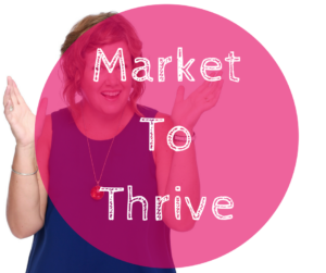 Market To Thrive | Mindset Marketing Program For Women | Marketing Training | Business Coaching Perth | Shannon Bush