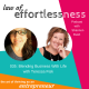 LOE 035 Blending Business With Life w/ Teressa Fisk | Podcast