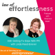 LOE 038 | Getting To Grips With PR w/ Linda Reed-Enever | Podcast