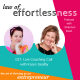 LOE 039 | Live Coaching Call w/ Karyn Sealby | Podcast