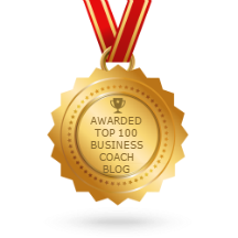 Awarded Feedspot Top 100 Business Coach Blogs 2017 | Shannon Bush Business Coach Marketing Coach