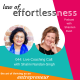 LOE 44 | Marketing Message Clarity | Live Coaching Call w Shalini Nandan
