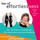 LOE 050 The Power of Potential w/ Ricci-Jane Adams and Laura Elkaslassy