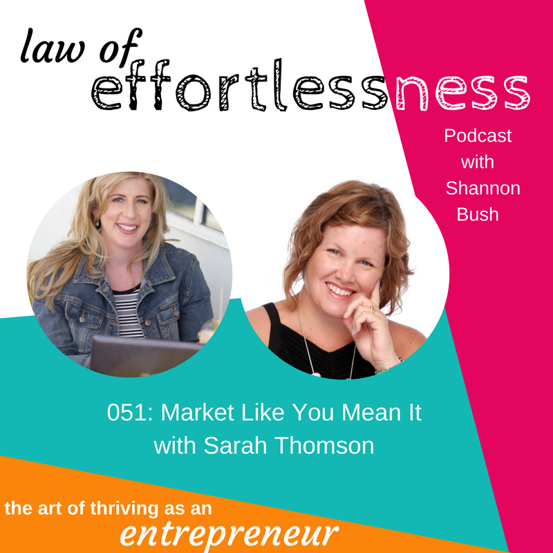 Shannon Bush + Sarah Thomson | Effortless Business Events | Market Like You Mean It | Marketing Coach Business Coaching | Live Event Perth