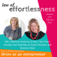 LOE 056 | Effortless Business Events Take Over | Owning Your Expertise | Shannon Bush & Sarah Thomson