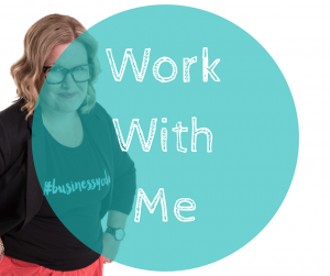 2 Work With Me | Shannon Bush Business Marketing Coach Perth