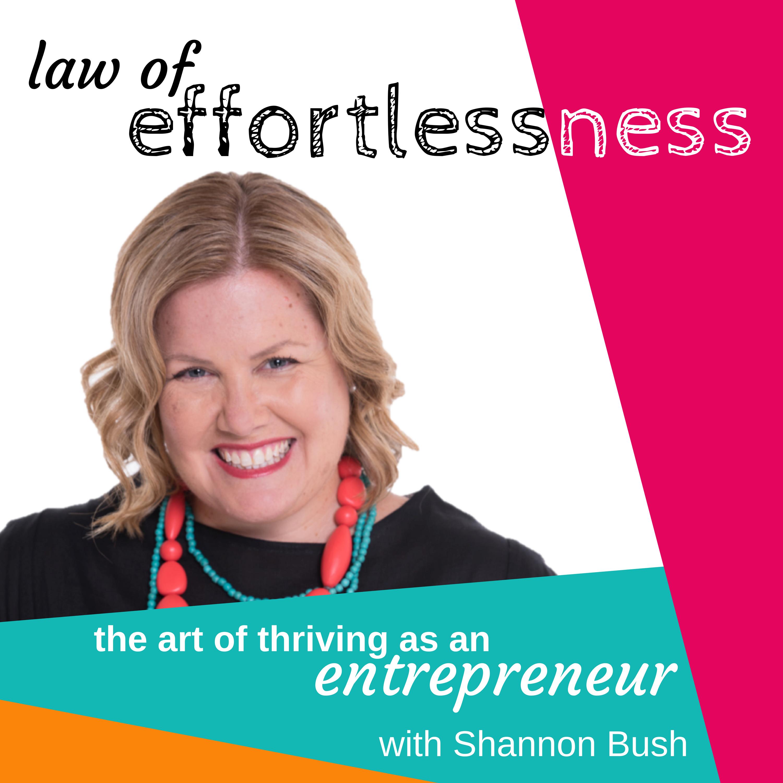 Law Of Effortlessness