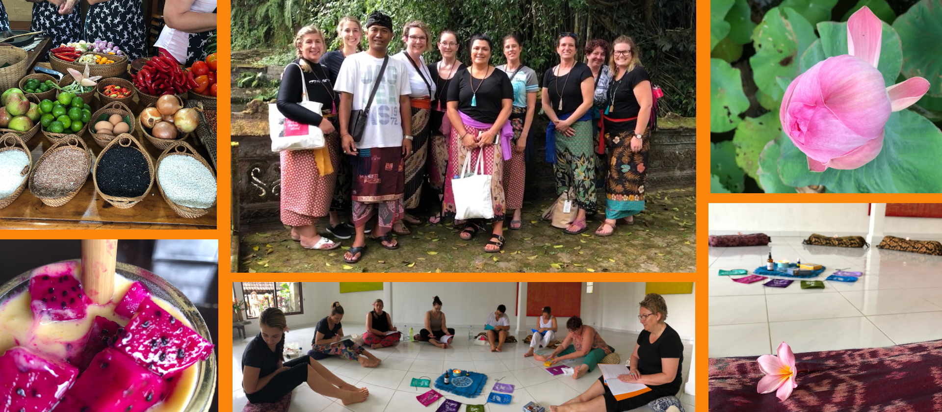 Shannon Bush | limitless business retreat for women Ubud Bali 2019 1