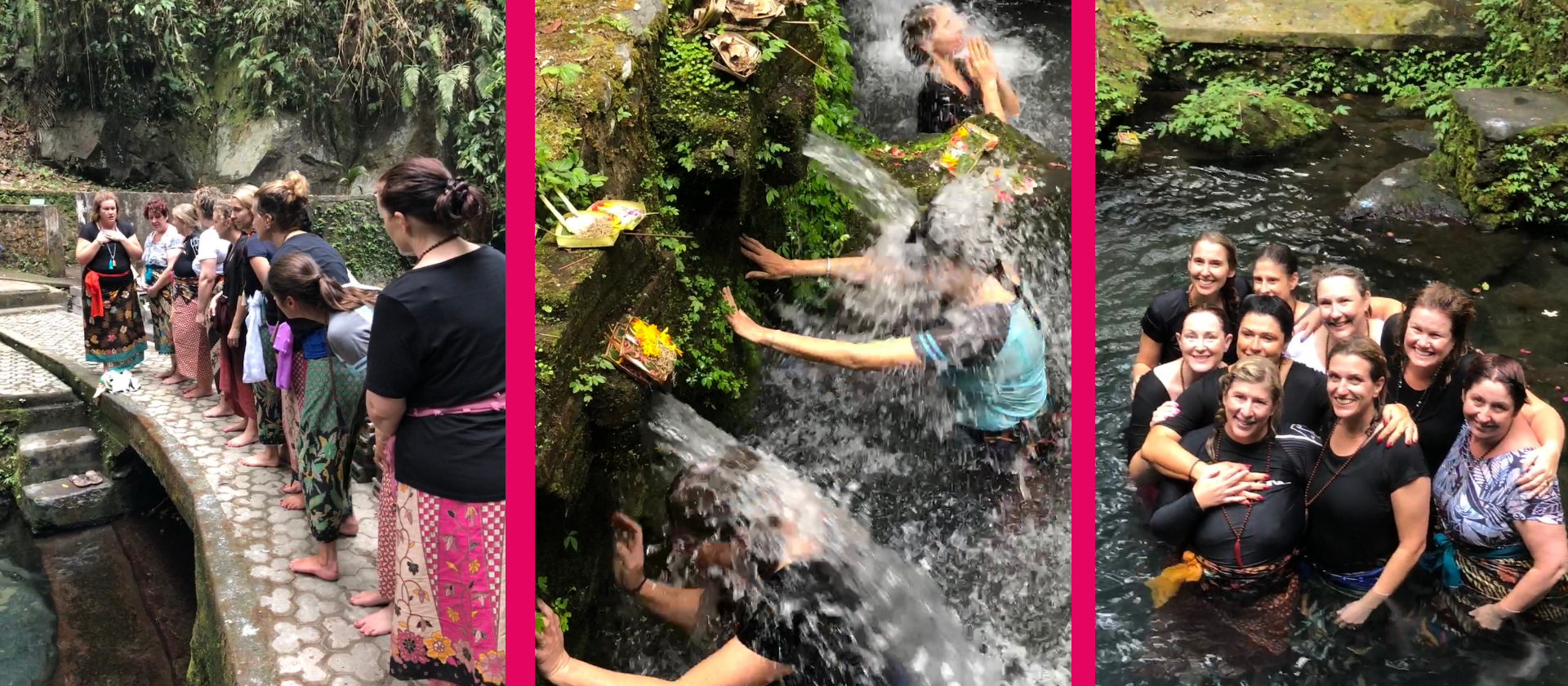 Limitless Business Retreat for women in business | Ubud Bali 2019 | Shannon Bush | Business coach Australia | Retreats For Resorts Facilitator