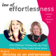 095 | Effortless Thriving w/ Jay Crisp Crow | The Thrive Factor Book Series