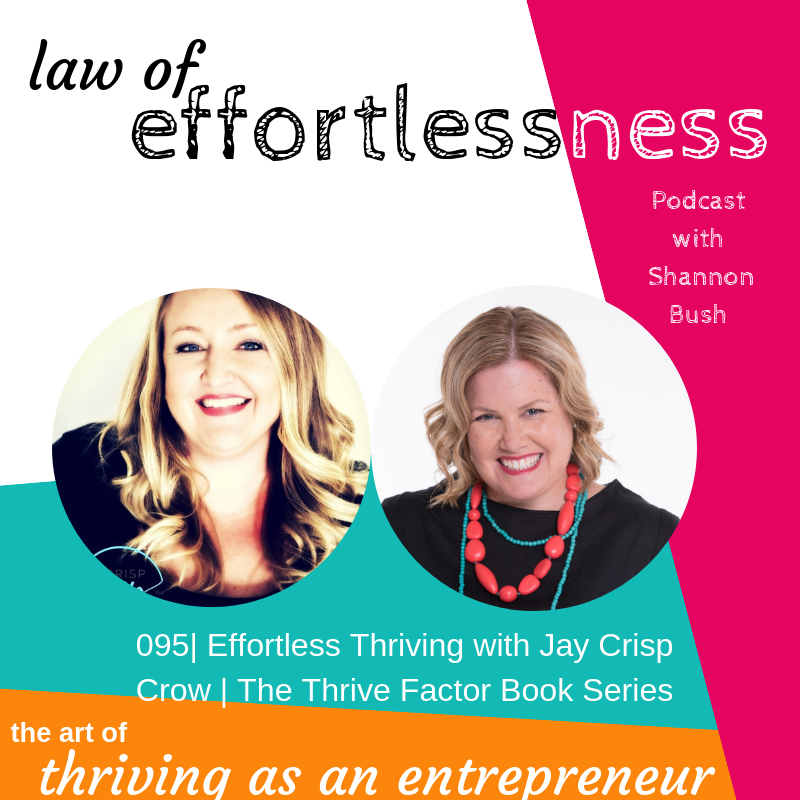 LOE Podcast Jay Crisp Crow Shannon Bush Author Business Coach Marketing Coach Perth