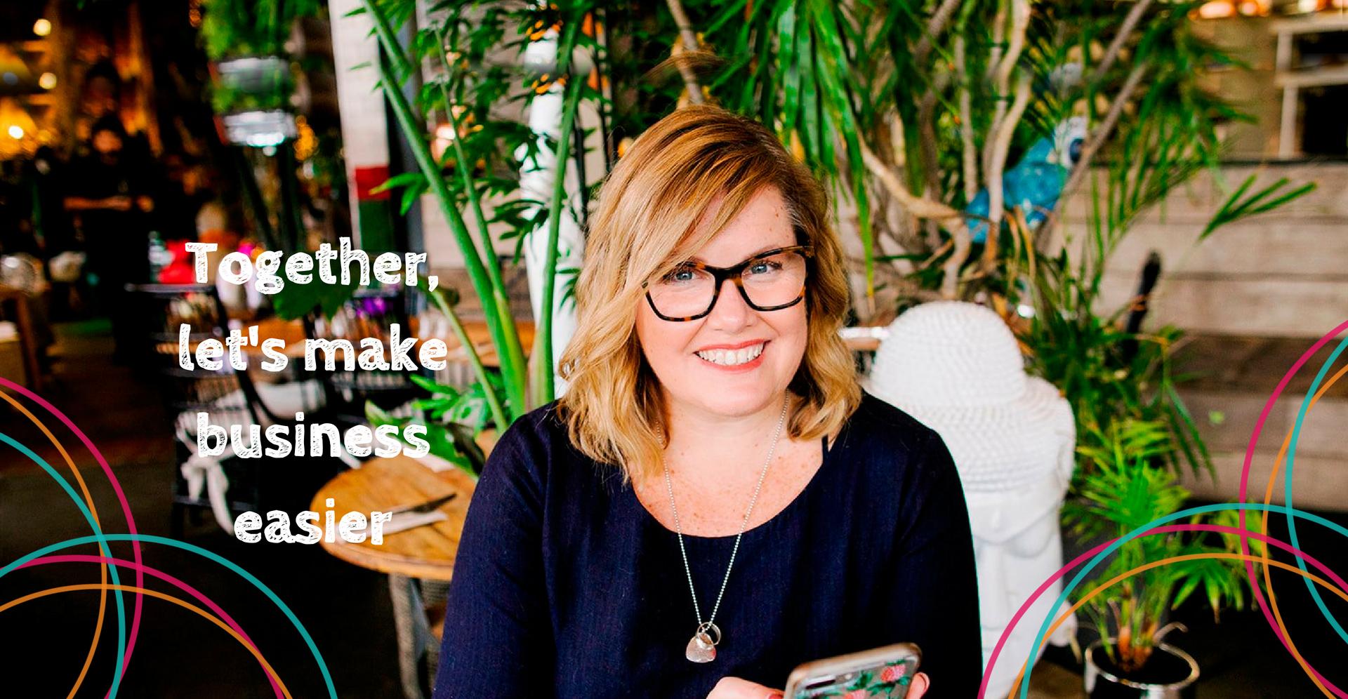 Creative Possibility   Shannon Bush   Business Coaching Perth